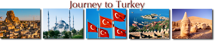 Brochure Header - Journey to Turkey