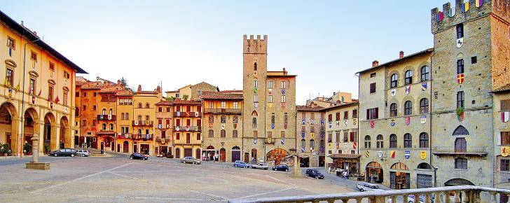Ареццо (Arezzo)