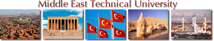 Brochure Header - Middle East Technical University