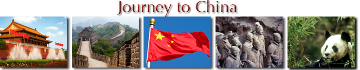 Brochure Header - Journey to China