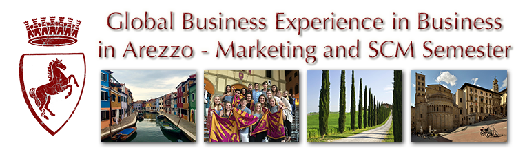 Global Business Experience